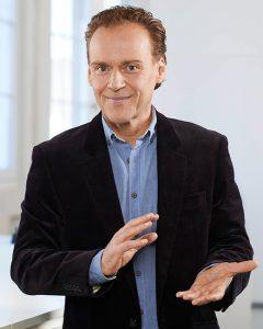 Klaus Kohler, Präsenztrainer Schauspieler, Musiker